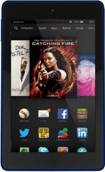 "Amazon Fire HD 6 6"" 8GB [wifi] blauw"
