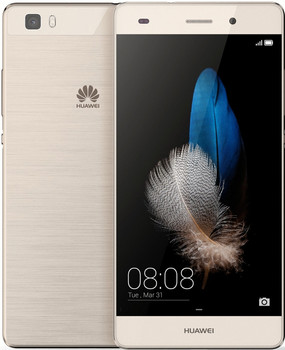 Huawei P8 lite Dual Sim 16GB oro