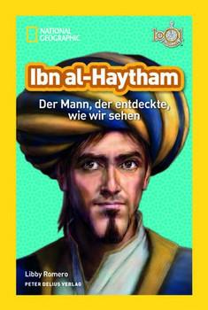 Ibn al-Haytham. Der Mann, der entdeckte, wie wir sehen - Libby Romero  [Gebundene Ausgabe]