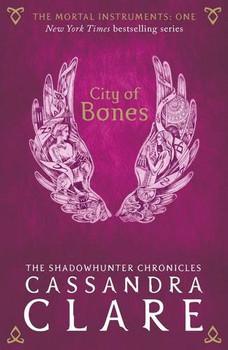 Mortal Instruments 1 - Clare, Cassandra