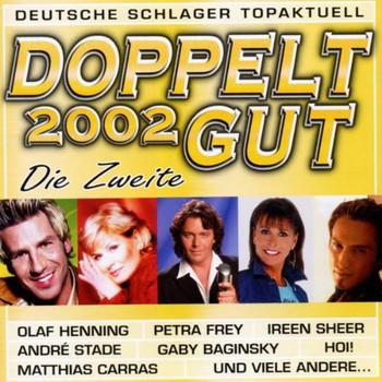 Various - Doppelt Gut 2002 die Zweite