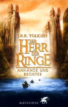 Der Herr der Ringe - Sonderausgabe anlässlich des Films - John R. R. Tolkien